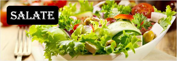 Livrare Salate