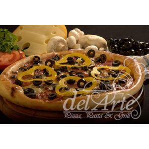 livrare pizza capriciosa XXL