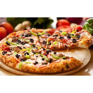 livrare pizza rustica