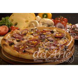 livrare pizza delarte