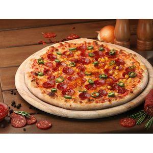 livrare pizza mexicana