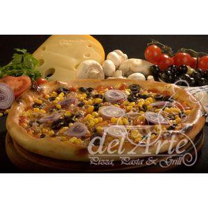 livrare pizza tonno