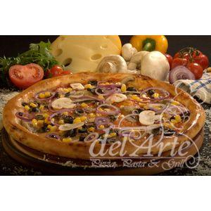 livrare pizza vegetariana