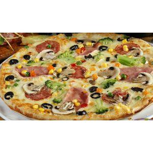 livrare pizza capriciosa