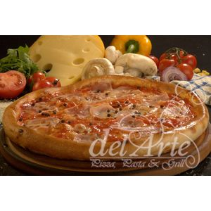livrare pizza prosciuto